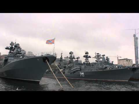 Достопримечательности Приморского края