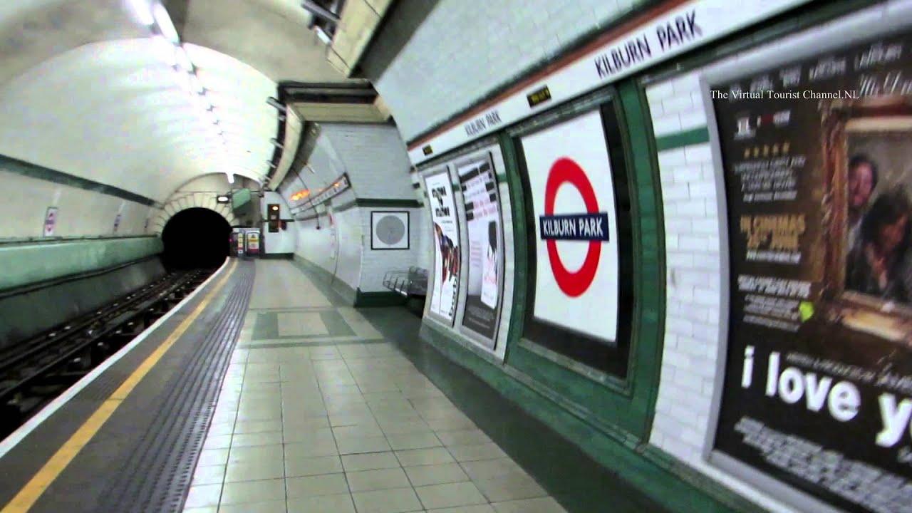 London Underground Closed Stations Tour