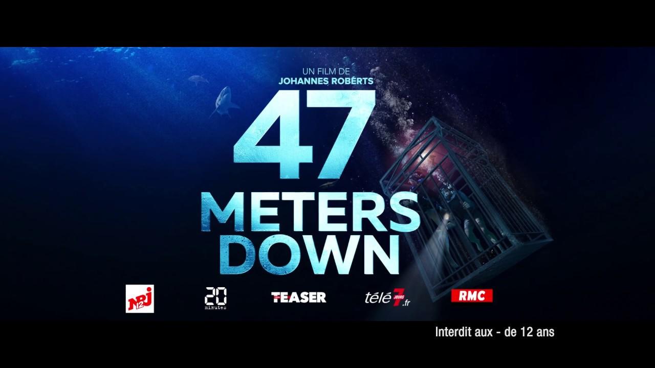 47 METER DOWN - Spot TV