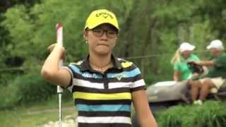 Manulife Financial LPGA Classic: Monday