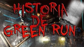 Black Ops 2: Tranzit Zombies | Explicacion de la historia y Easter Eggs de Green Run