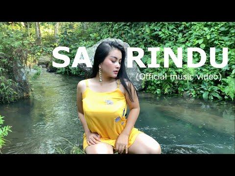 Gita Youbi - Sa Rindu ( Official Music Video )