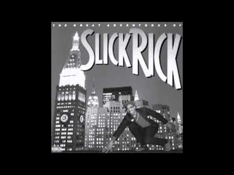 Slick Rick - Mona Lisa Instrumental