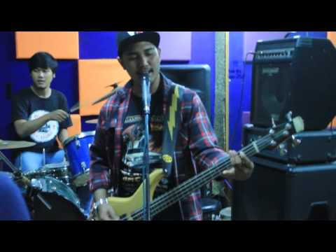 Totalfat - Place To Try (Cover)