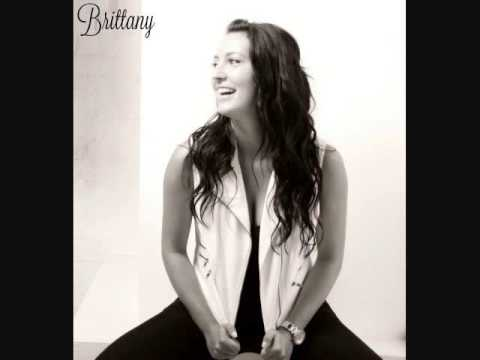 Brittany- Cry To Me (Cover)- Solomon Burke