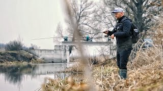 ВОТ ЧТО СЛУЧИЛОСЬ С ЩУКОЙ ПОСЛЕ НЕРЕСТА! Рыбалка на щуку 2019! Ловля щуки на спиннинг на джиг