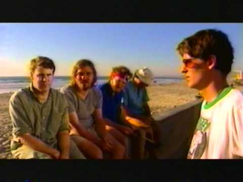 pavement * spit on a stranger, shady lane, conduit for sale *live* @canes~ san diego, ca 1999