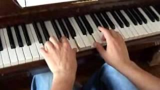 Abba Sos Piano