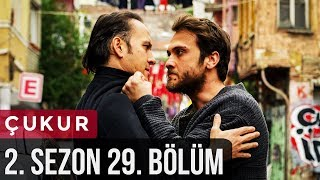 Download Video Çukur 2.Sezon 29.Bölüm MP3 3GP MP4