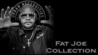 Fat Joe's Sneaker Collection 3.6.21 at Urban Necessities
