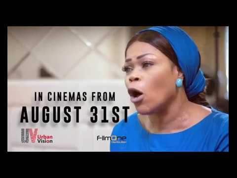 Download FROM LAGOS WITH LOVE MOVIE PREMIERE AND PENCIL UNBROKEN - ADAUGO, THE TV GIRL