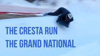 The Grand National - Cresta Run