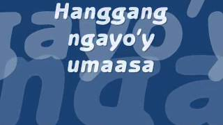 Watch Karson Hanggang video