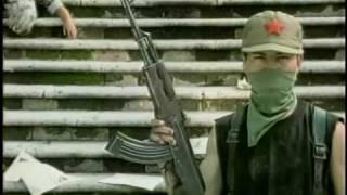 Si el Norte Fuera el Sur - Ricardo Arjona (Video Oficial) [HQ]