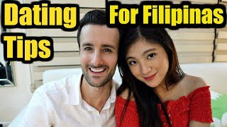 Top 3 Online Dating Tips For Filipinas