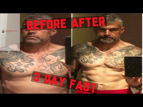 my-experience-with-prolonged-fasting:-wet-vs-dry-fasting
