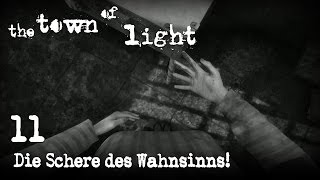 The Town of Light [11] [Die Schere des Wahnsinns] [Twitch Gameplay Let's Play Deutsch German] thumbnail