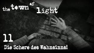 The Town of Light [11] [Die Schere des Wahnsinns] [Twitch Gameplay Let's Play Deutsch German] thumbnail