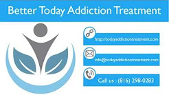 Drug Rehabilitation Kansas City | Recovery intervention | Treatment Addiction