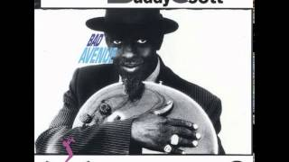 Buddy Scott - Welfare Blues