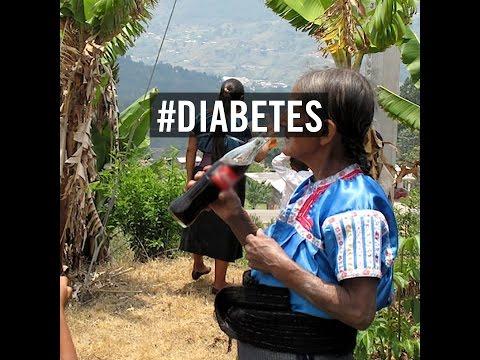 #DIABETES Principal causa de muerte en indígenas