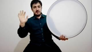 DEF DERSLERİ (Öğrenme Garantili) - 1. Ders ( Tutuş ve Vuruşlar)
