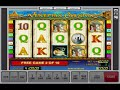 Biggest Win And Loss In The Risk Game - Venetian Carnival Slot