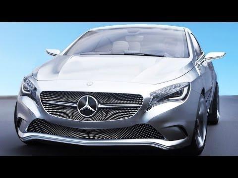 Mercedes Benz 2017 E Class Production Plant - Assembly Stuttgart SINDELFINGEN