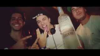 Victor Porfidio | ALL BLACK (Official Video)