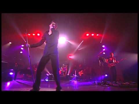 Gregory Lemarchal - Olympia 06 - Je Suis En Vie (HD)