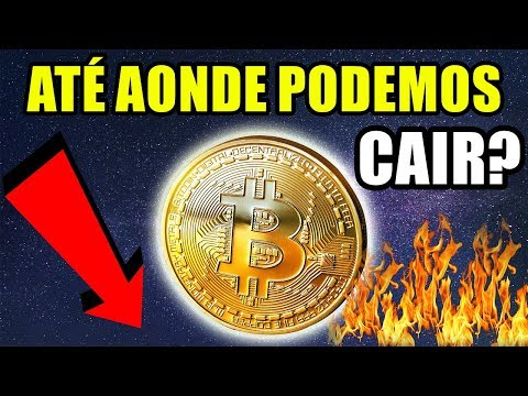 🚨 Bitcoin Pode Cair Até QUAL PREÇO? - [REVELADO!] Binance Vai Lançar StableCoin!