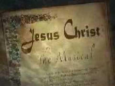 Download Jesus super star