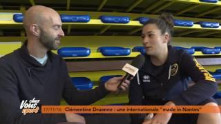 Chez Vous Sport au VBN (épisode 4)
