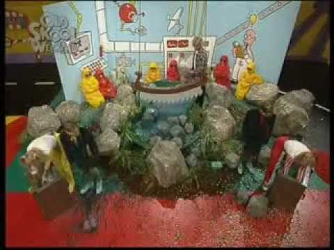 Fun house episode from 1995 part 1 youtube