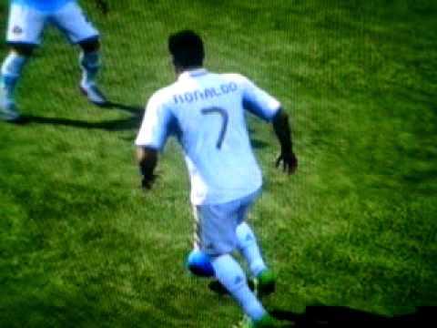 The Merkage (Ronaldo Style)