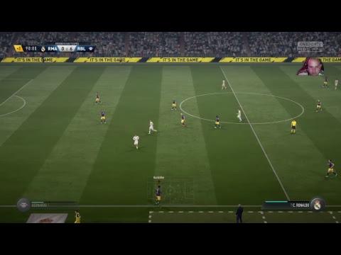 Fifa17 Privatliga Leipzig-Real [GER]