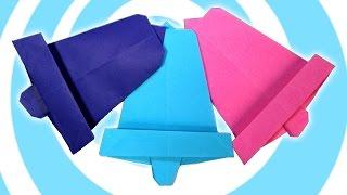 Diy: Origami Christmas Bell Tutorial