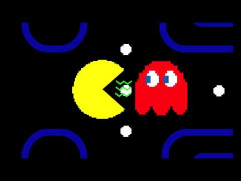 Pacman Commercial Final