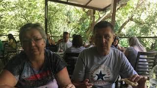 Путешествия одной семейки и не только. Турция с мамой и папой / Видео