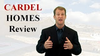 Cardel Homes Tampa - Honest Review of Cardel Homes in Tampa FL