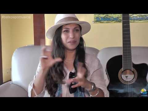 Bate Papo Musical com Jehane Saade