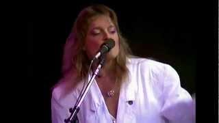 Anne Linnet & Marquis de Sade - Hvor Du Er [Live]