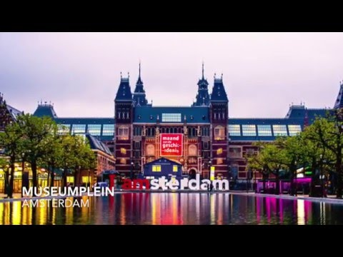 The Netherlands: History, Culture & Community