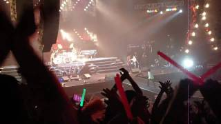 X JAPAN World Tour Live in HK 2009  #10/15