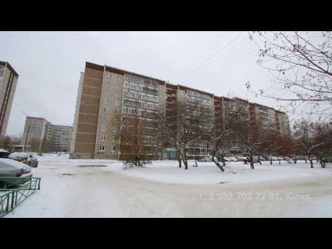 г  Екатеринбург, Заречный район, 2к  кв  по ул  Черепанова, 18