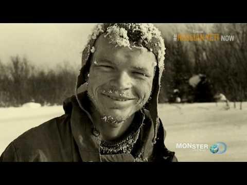 Bigfoot - Sasquatch - Russian Yeti: The Killer Lives - 720p - The Dyatlov Pass Incident