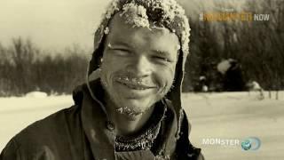 Gambar cover Bigfoot - Sasquatch - Russian Yeti: The Killer Lives - 720p - The Dyatlov Pass Incident