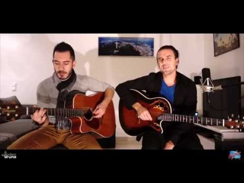 Song for Someone, U2  Acoustic   Livin Highs Cedric vocals, guitar & Alex guitar