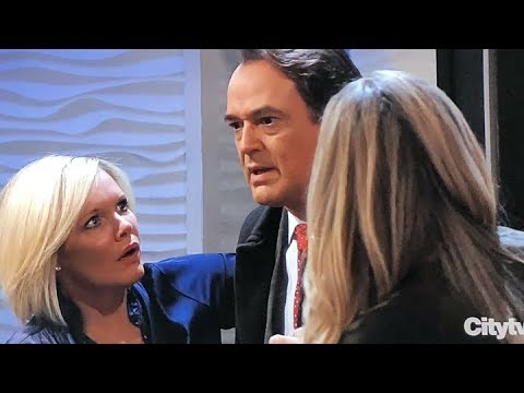 GENERAL HOSPITAL 1-21-19 REVIEW