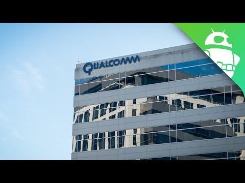 5G and Snapdragon 835 at Qualcomm's Campus